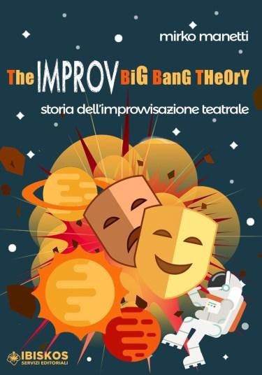 Storia dell'improvvisazione teatrale