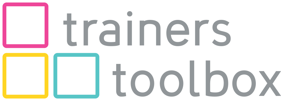 trainers toolbox logo