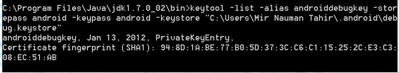 How to get Google Maps API Key for Android. Issues and Errors Solved. (3/6)