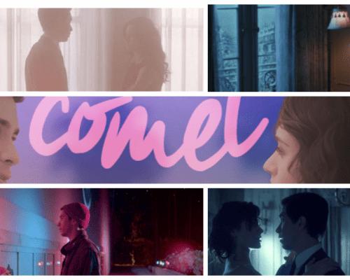 Kometa, jer svima je potrebno da se desi