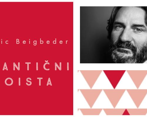 Romantični egoista, Frédéric Beigbeder