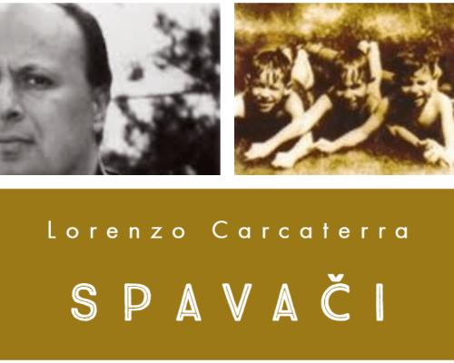 Lorenzo Carcaterra – Spavači