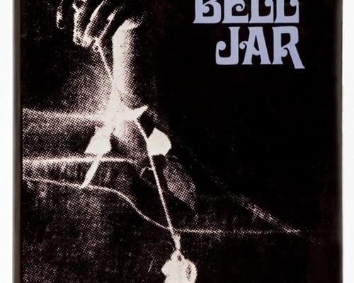 Stakleno zvono, Sylvia Plath