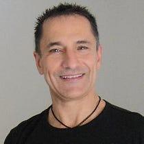 Image result for david amerland headshot