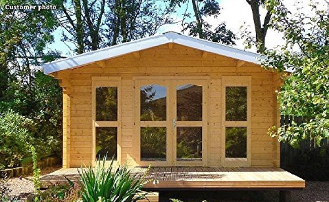 12 Nice Prefabricated Homes That You Can Buy From Amazon