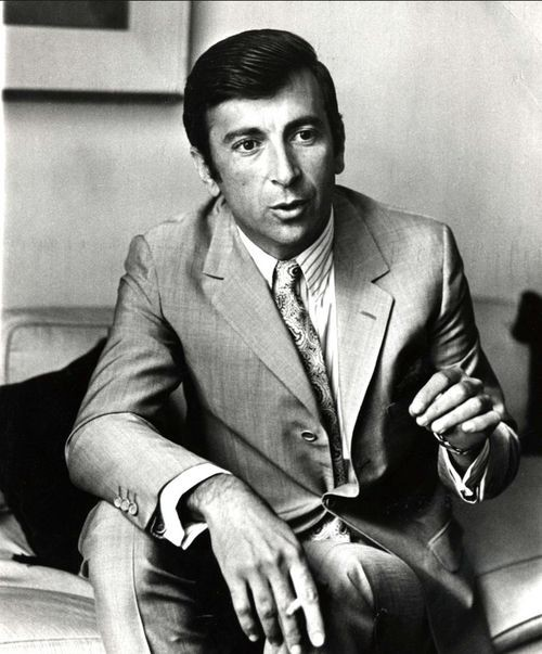 1971 Gay Talese : talese, Talese, Frank, Sinatra., Studying, Journalism, At…, Myers, Medium