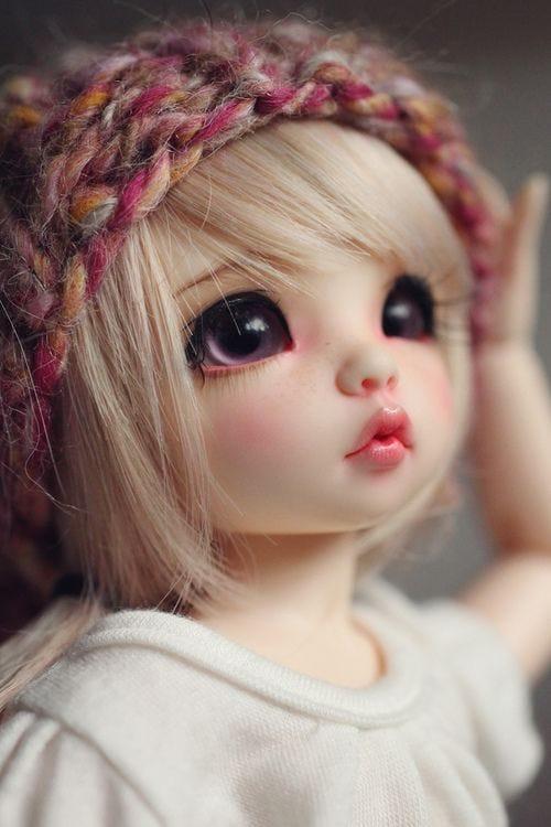 Doll Cute Pic Download : download, Dolls, Images, Download, Wallpapers, Panda, Medium