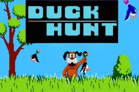 Duck Hunt | Medium