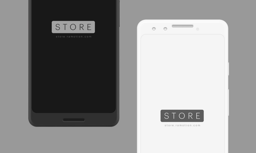 Unlimited download png images without. 20 Free Android Mockups Psd Sketch September 2021 Ux Planet