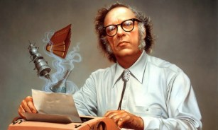 Isaac Asimov: How to Learn Like Nobody Else | by Zat Rana | Personal Growth  | Medium