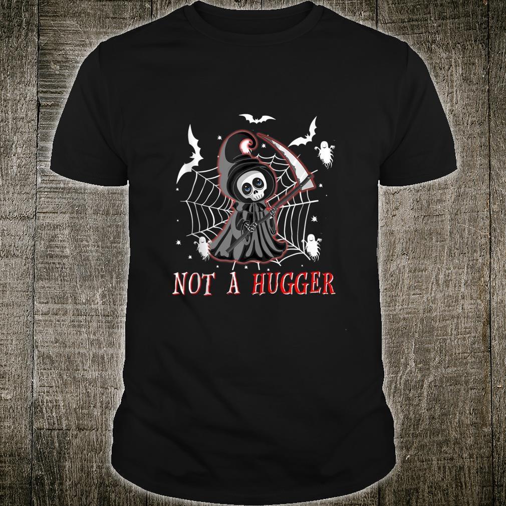 not a hugger death
