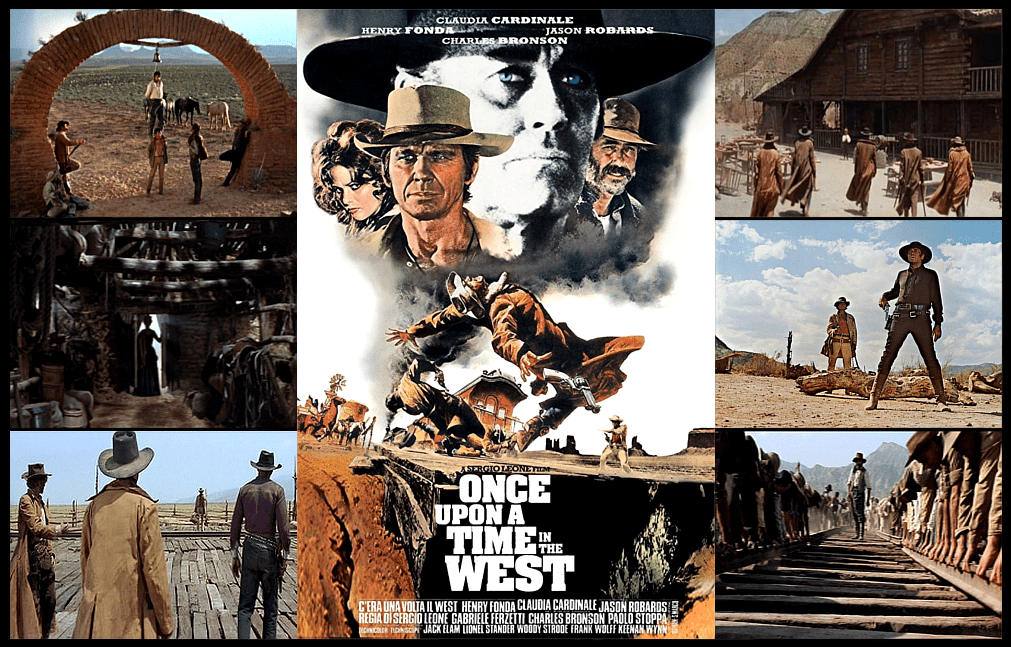 once upon a time in the west 1968