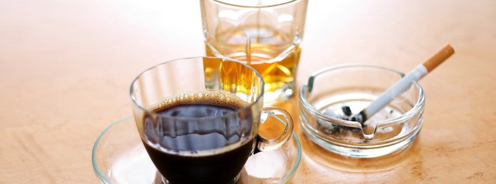 Understanding the Effects of Caffeine, Nicotine, Alcohol and ...