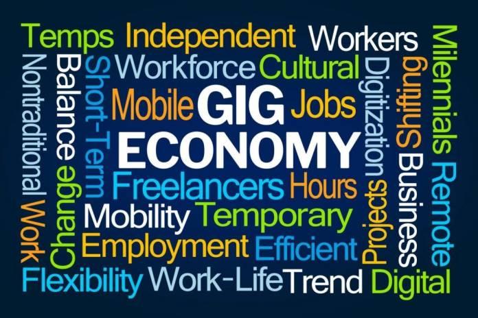 How the Gig Economy might affect Employment Rates | by Prabhakar Mundkur |  Medium