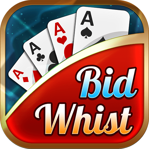 Bid Whist Free Classic Whist 2 Player Card Game By Artoon Solutions Medium