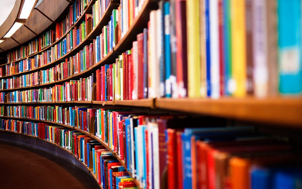 how to digest books