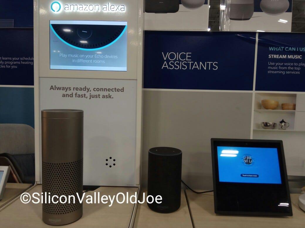 用智慧音箱 (smart speaker) 學英文? — 我家小朋友的使用報告 - 矽谷奶爸老喬 Silicon Valley Old Joe - Medium