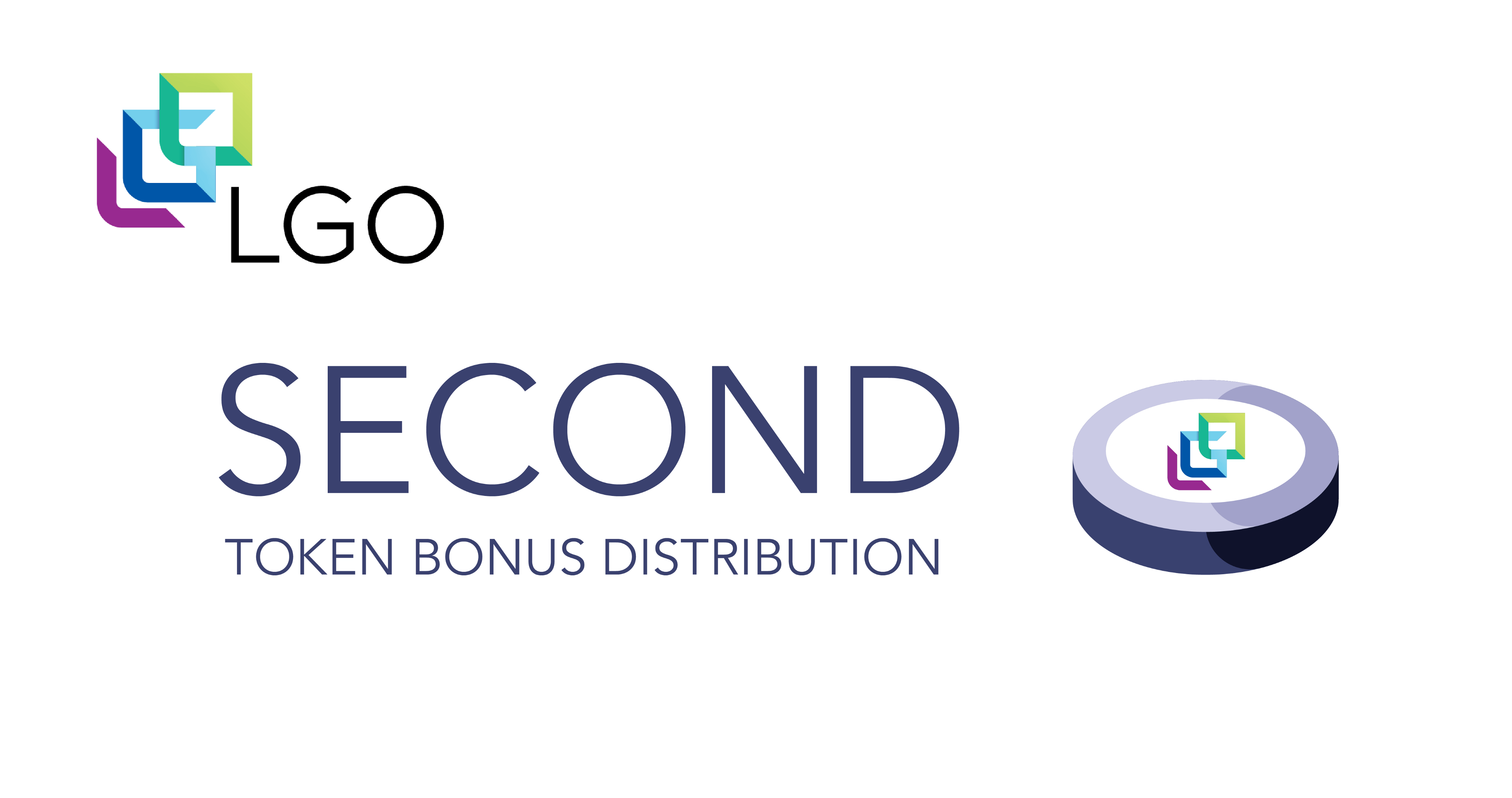 upcoming bonus token distribution