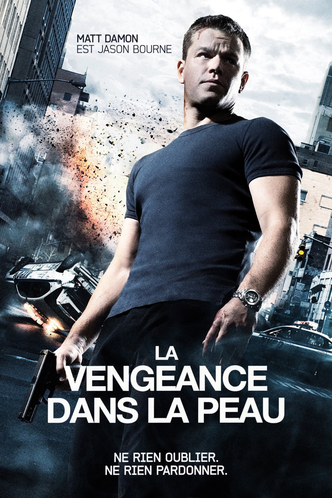 La Vengeance Dans La Peau - Torrent Francais 2020