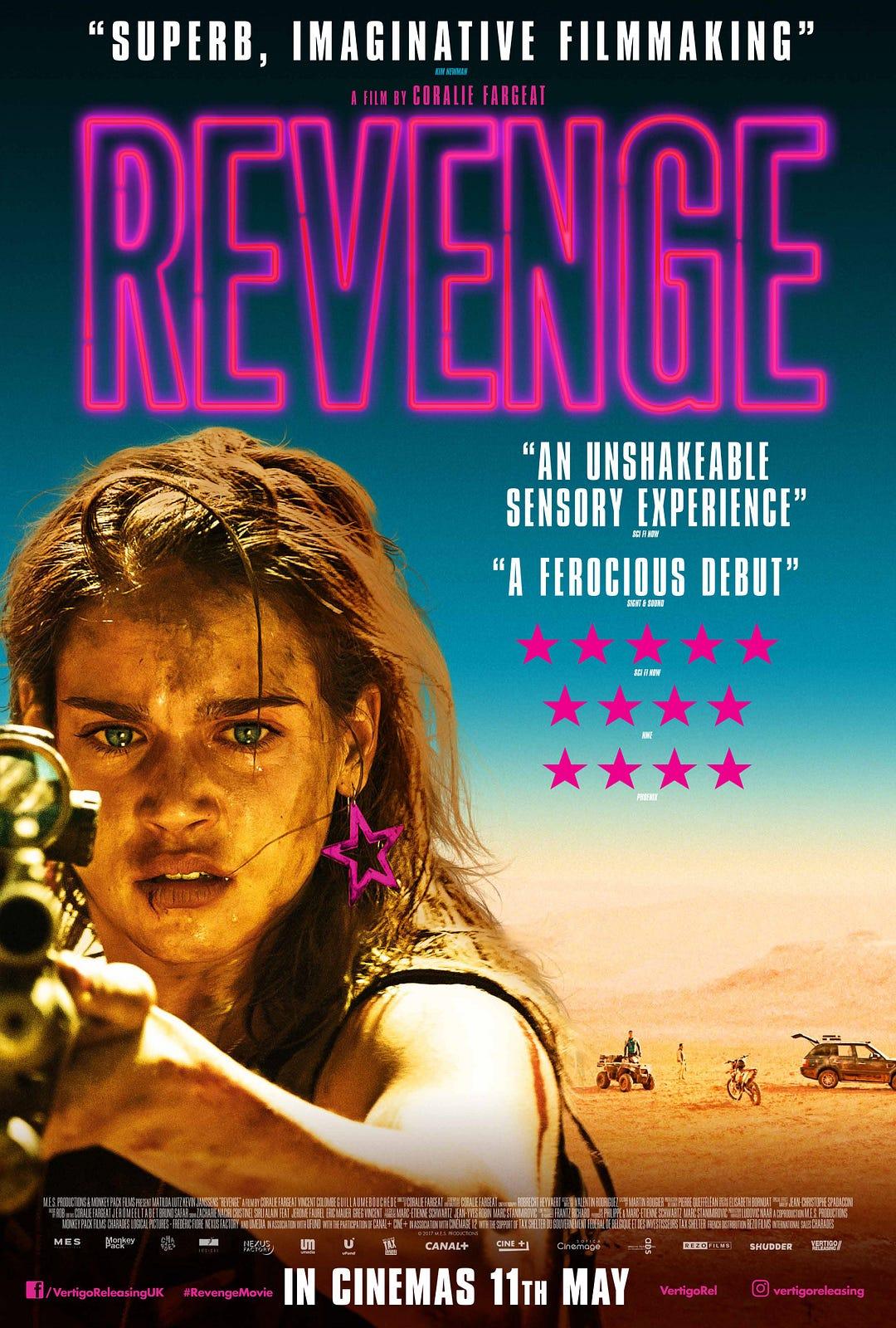 Revenge Saison 1 Streaming Vf : revenge, saison, streaming, Revenge, Streaming, Films
