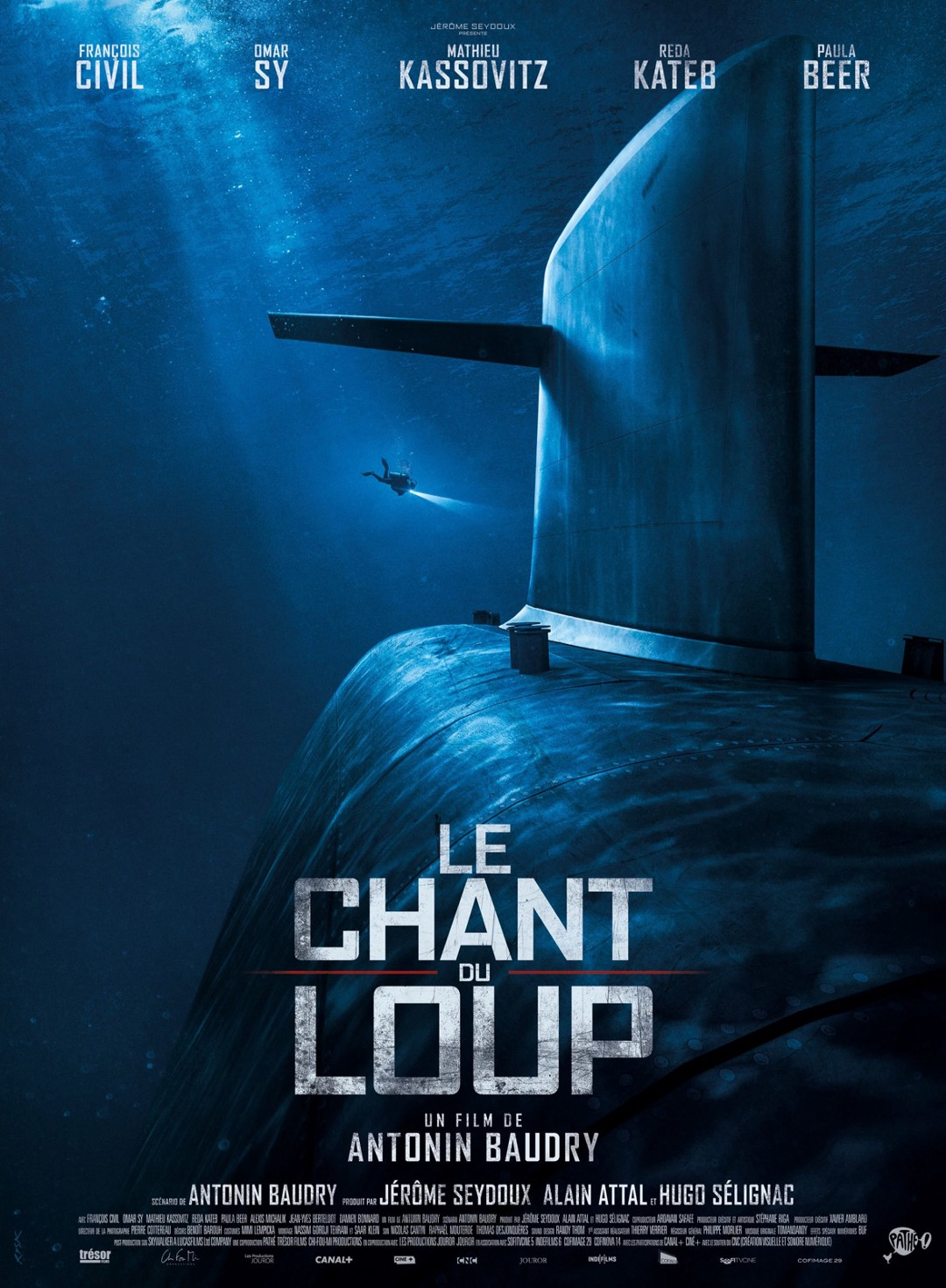 Le Chant Du Loup Streaming Vf : chant, streaming, VOIR]]!!, Chant, (2019), Complet, Streaming, VOstFR, World, Movies, Medium