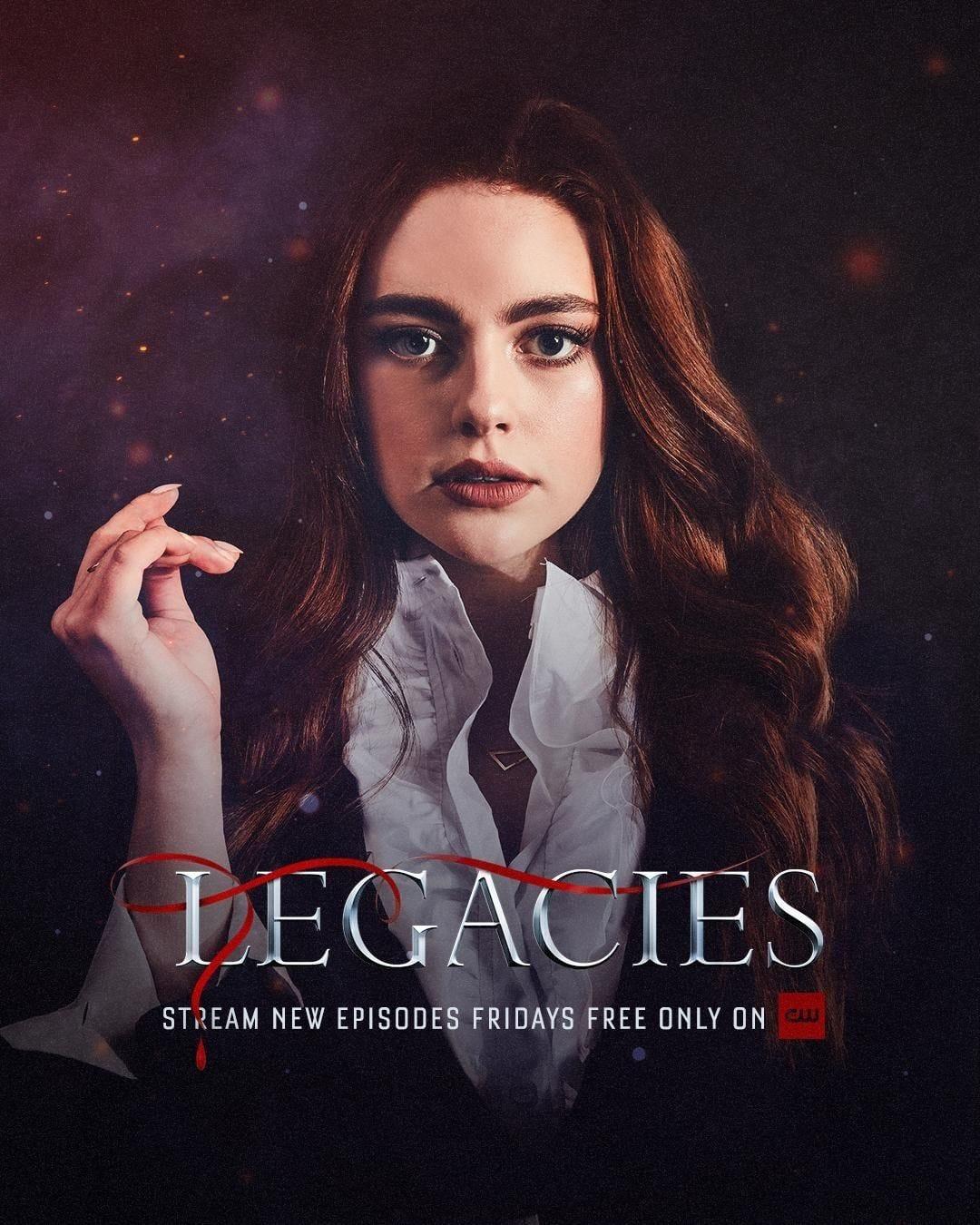"""Legacies Saison 1 Episode 1 : legacies, saison, episode, Legacies"""", [Full, Episodes], Season, Episode, Legacies, 03x01, Series)"""