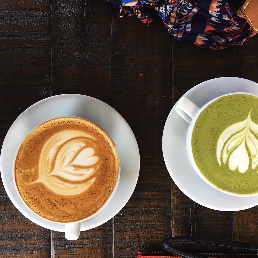 craft caffeine the inspiration