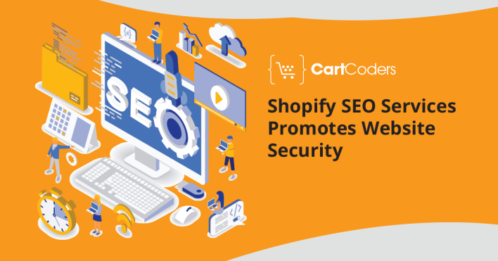 Shopify SEO Services Promotes Website Security
