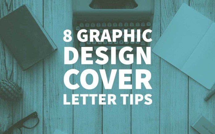 8 Graphic Design Cover Letter Tips For A Winning Resume By Inkbot Design Inkbot Design Medium