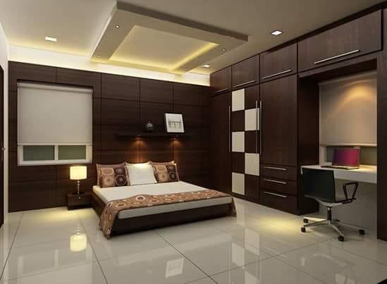 Bedroom Interior Ideas By Putra Sulung Medium