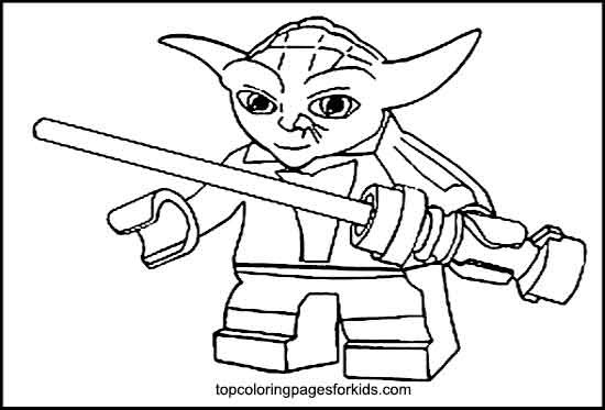 13 Free Printable Baby Yoda Coloring Pages For Kids