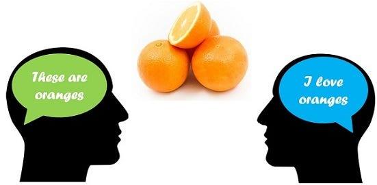 客觀也許並非好事 - 商業思維&認知升級 - Medium