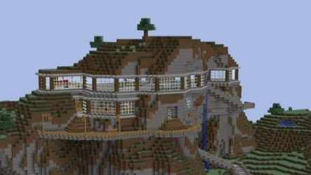 minecraft build medieval sky designs does most list iconic japanese
