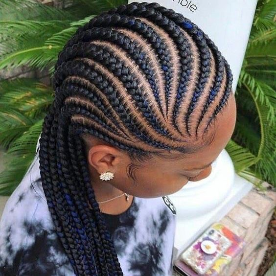 Yoruba Didi Hairstyles You Will Adore Black Kitty Family Medium