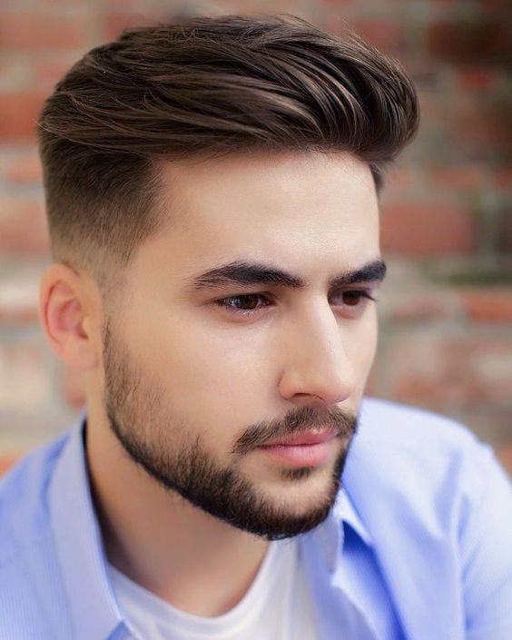 33 Model Rambut Pria Terbaik yang Trendi Sepanjang Masa
