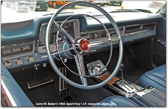 1969 Roadrunner Tach Wiring Diagram Push To Start A Brief History Of Car Dashboards Helm