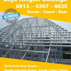 Harga Baja Ringan Merk Prima Telpon Kami 0813 4307 4835 Cnp Salatiga