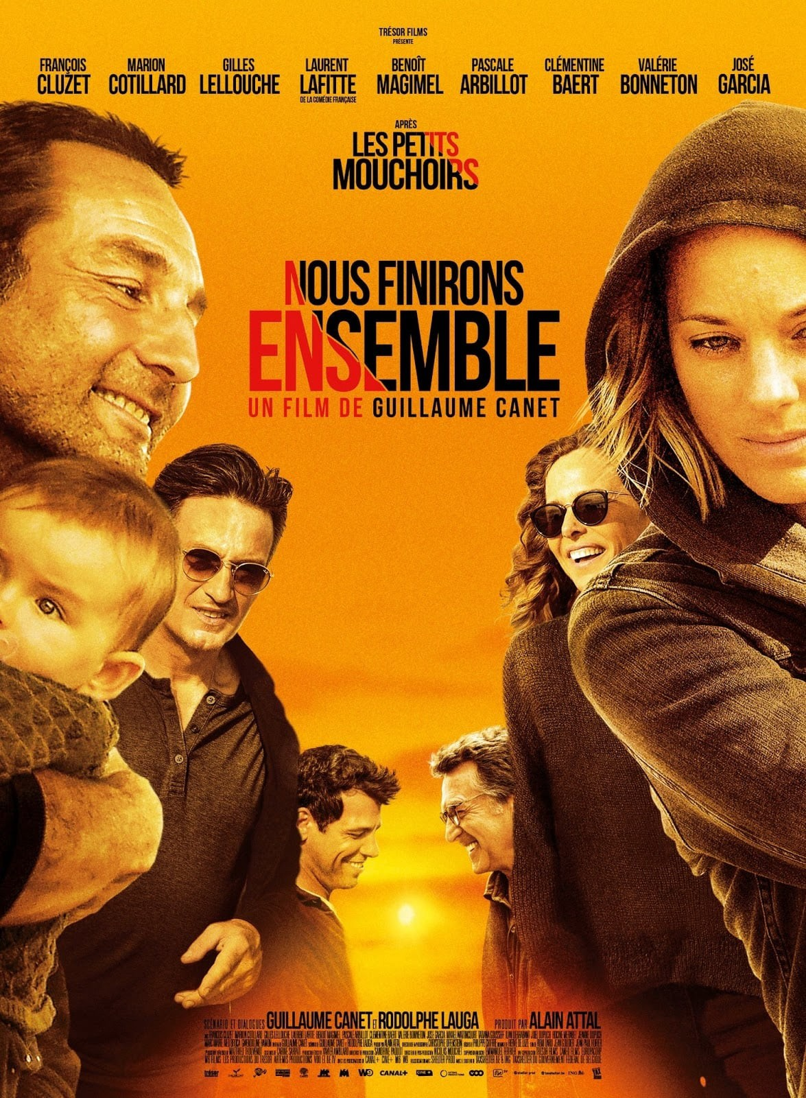Nous finirons ensemble - Movies on Google Play