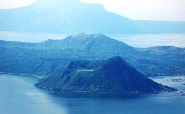 Trivia Facts Taal Volcano Citysuitetagaytay Medium