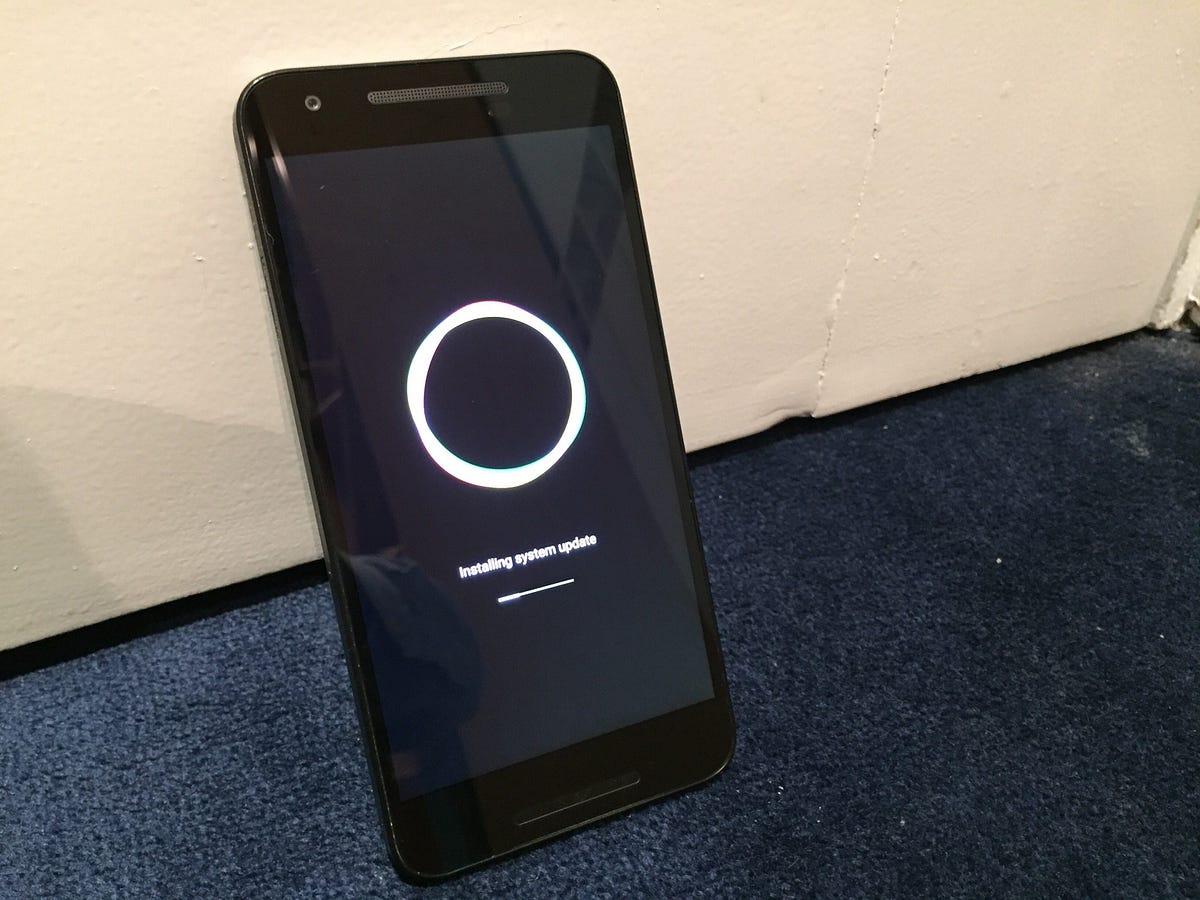如何更新已 root 的 Nexus/Pixel 裝置 ( 2017/4/8 更新) - 汚音屋 × UJAM - Medium
