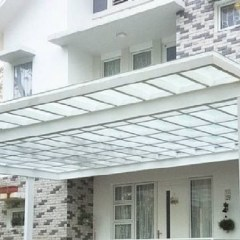 Jenis Atap Rumah Baja Ringan 30 Model Kanopi Jendela Minimalis Kamar Halim Ahref