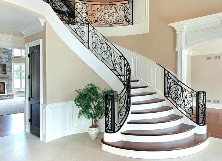 Interior Ladder Stair Design By Putra Sulung Medium   Ladder Design In Home   Small Showroom   Limited Space   Unusual   Elegant   Tiny House