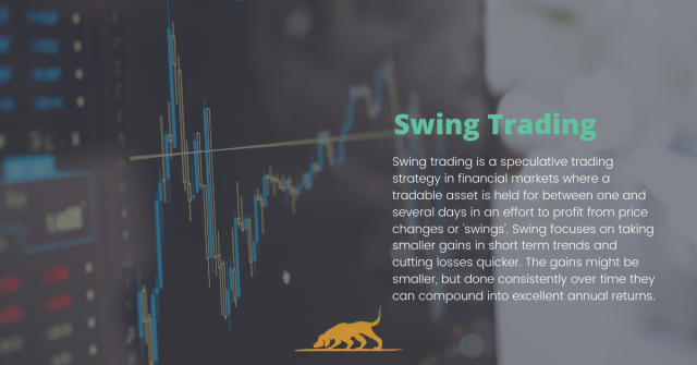 Tradedog_How to find A suitable Cryptocurrency Trading style that Works for You_Swing_Trading