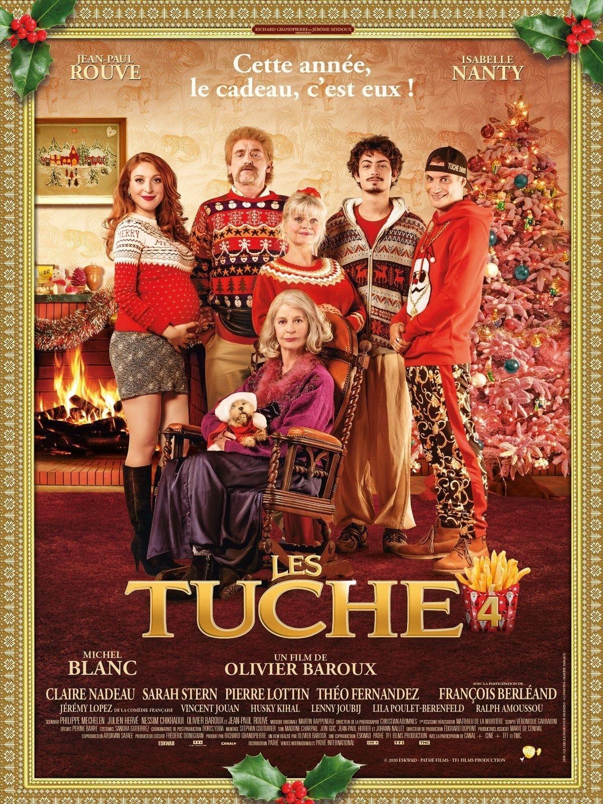 Les Tuche 1 Streaming : tuche, streaming, REGARDER#@!],,, TUCHE, ::2020::, Complet, Streaming, Roronoamalina, Medium