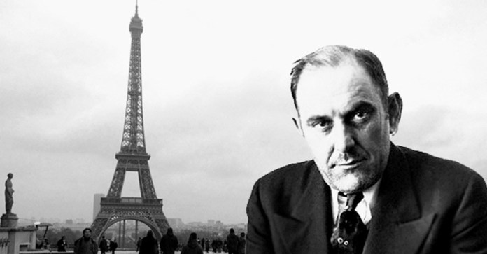 Image result for Victor Lustig