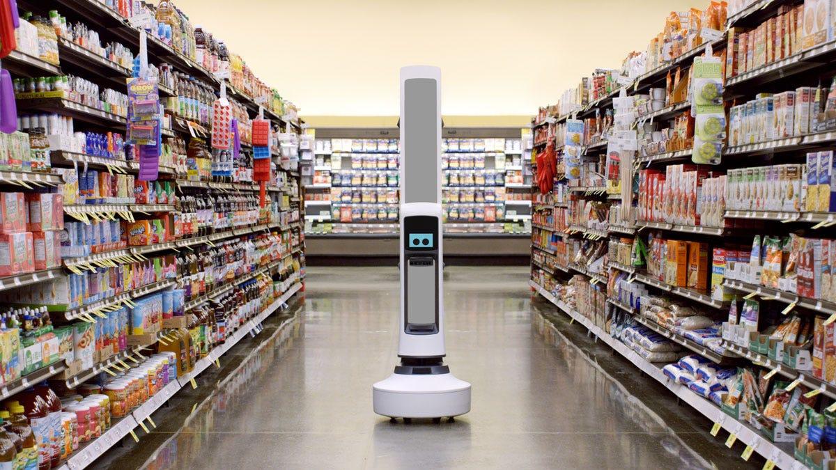 bringing efficiency to retail