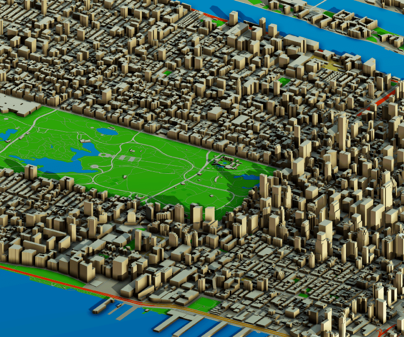 world scale ar with