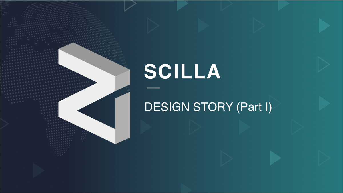 Scilla Design Story Piece by Piece: Part 1 (Why do we need a new language?)