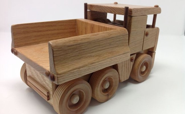 10 Splendid Wooden Toy Plans To Hone Your Child S Learning
