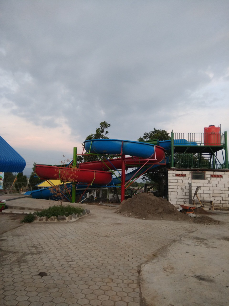 Kolam Renang Di Sidoarjo : kolam, renang, sidoarjo, Telp., 0816585648, (Indosat), Kontraktor, Perawatan, Kolam, Renang, Waterboom, Medium